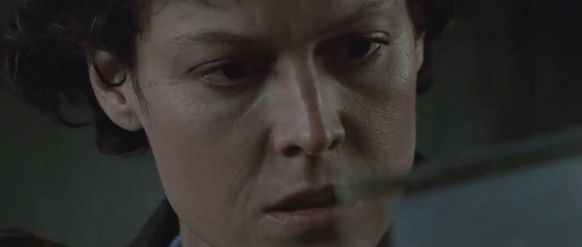 Komputerowo generowana Ellen Ripley w kolejnym Obcym? O rety…