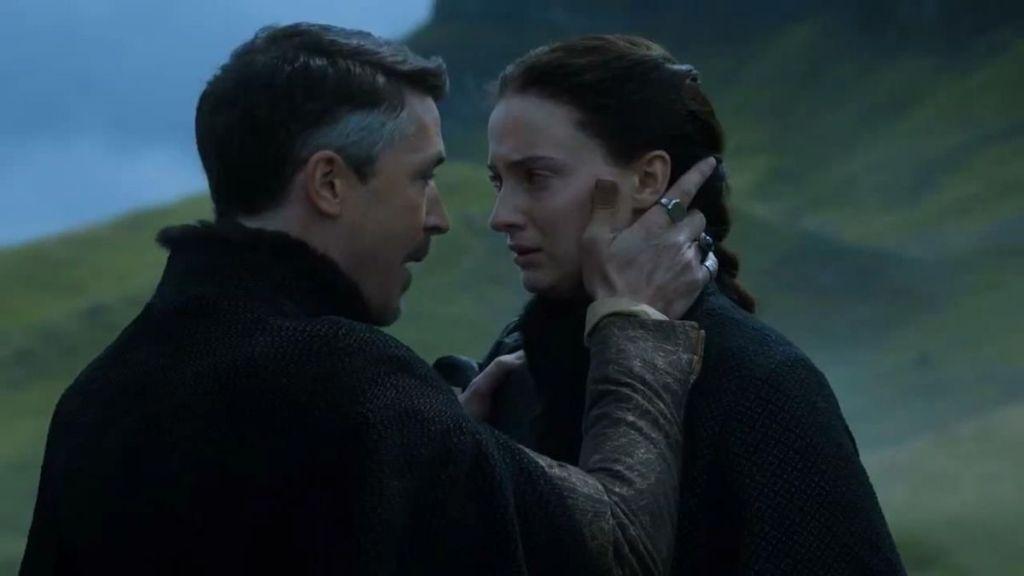 Gra o tron - Żelazny Tron - Król i królowa Westeros