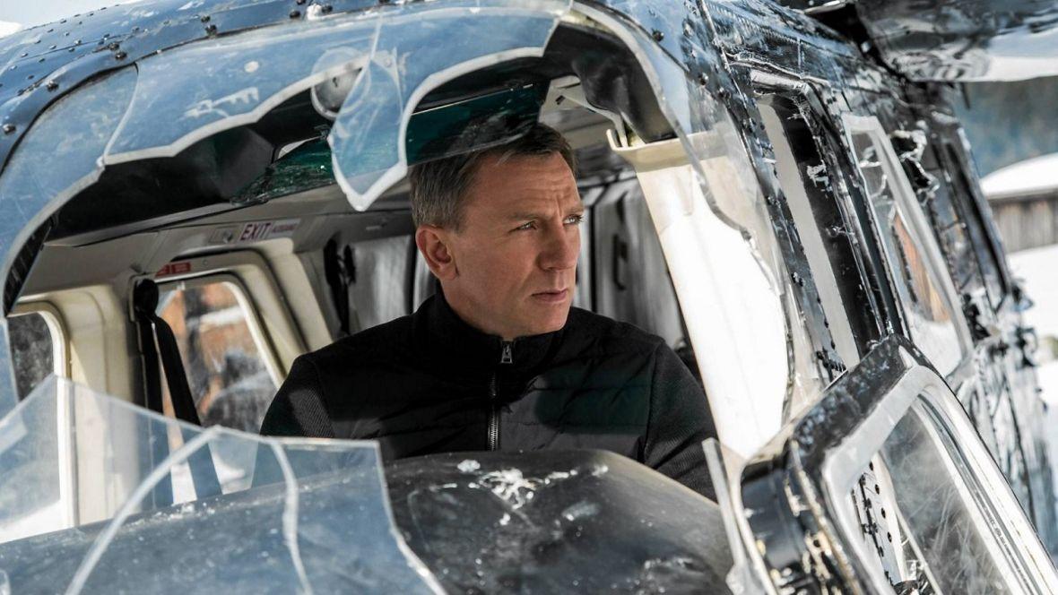 Znamy datę premiery nowego Bonda, ale samego Bonda ciągle brak