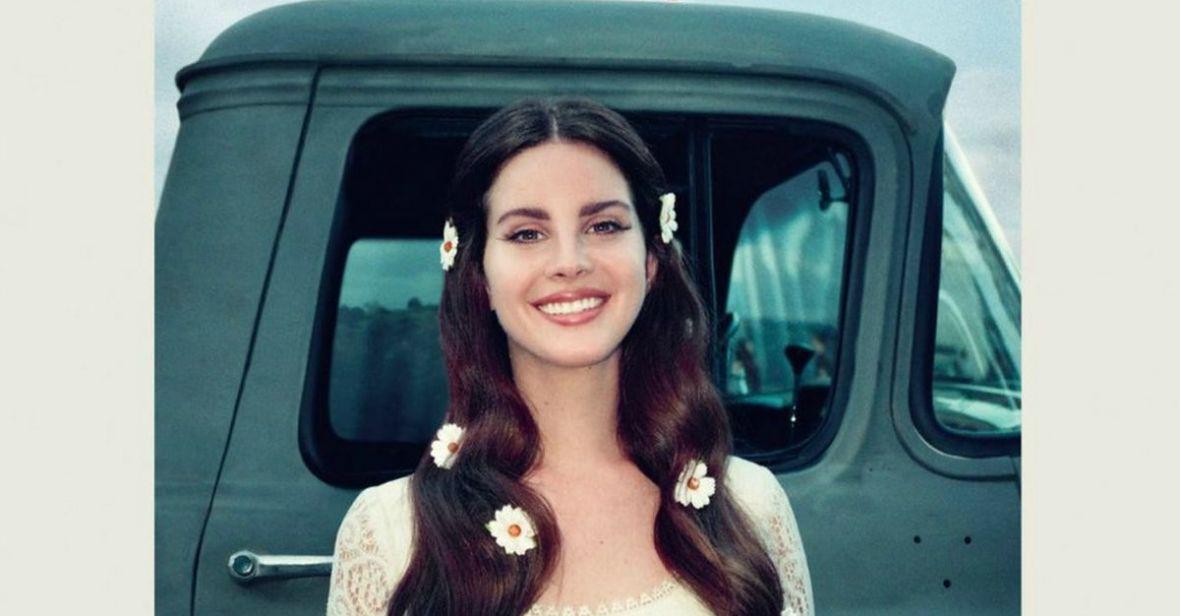 """Lana Del Rey nagrała najlepszą płytę w swojej karierze! """"Lust for Life"""" – recenzja Spider's Web"""