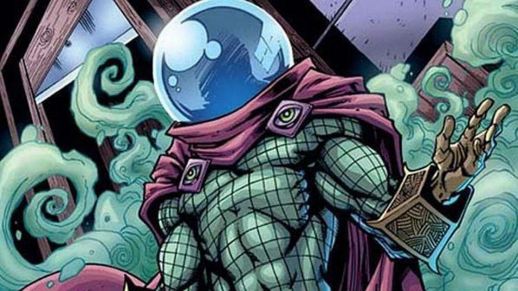 mysterio-spider-man