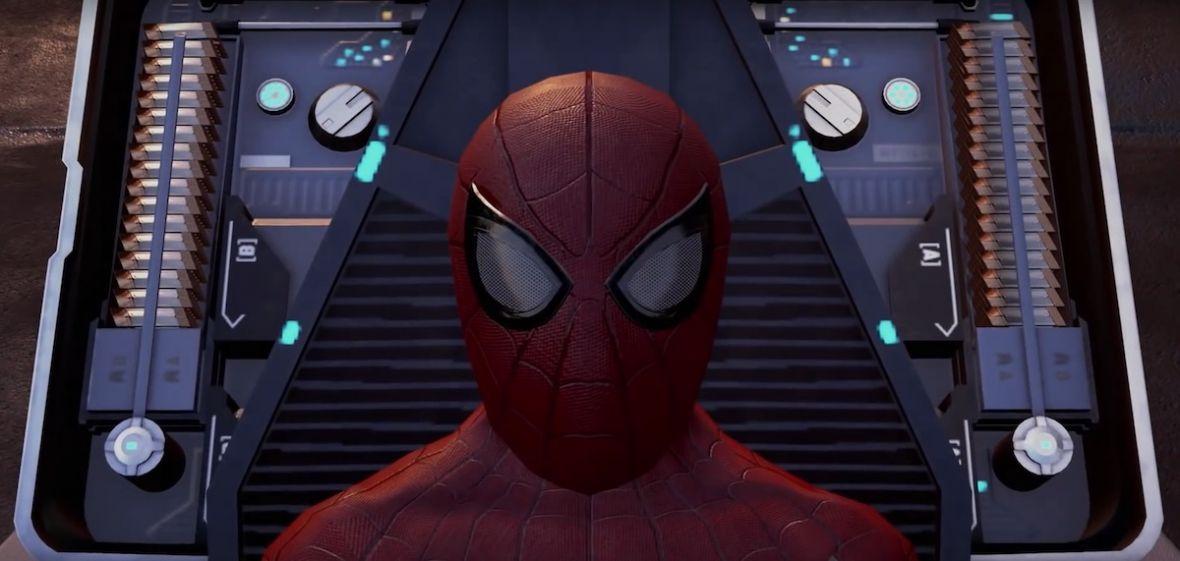 Dzięki Spider-Man: Homecoming VR każdy może zostać superbohaterem