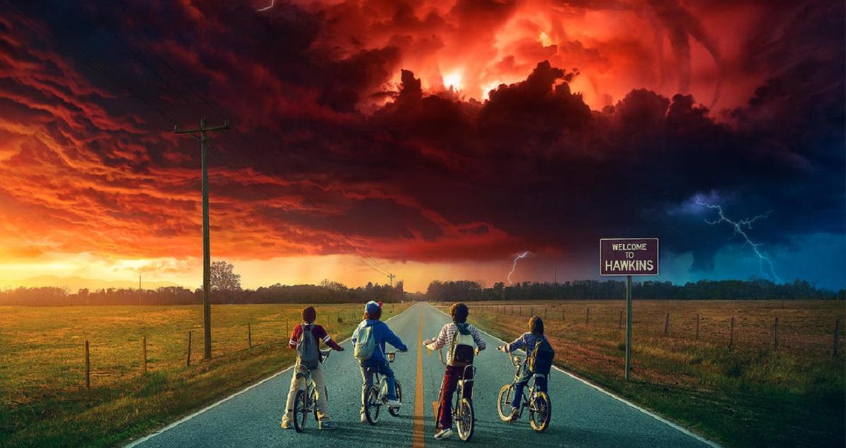 Znamy datę premiery Stranger Things 2