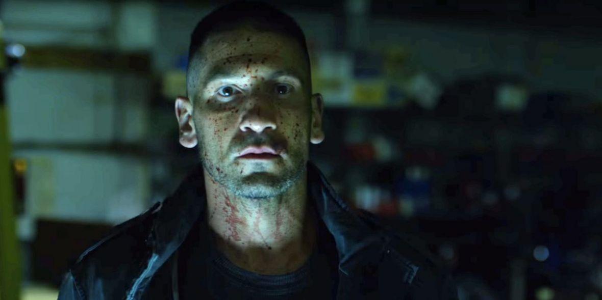 Punisher nie przestał być brutalny. Pojawił się właśnie nowy zwiastun serialu Netfliksa