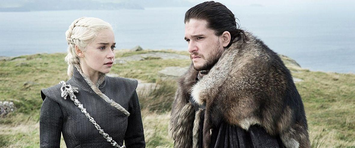 Wyciekł nowy odcinek Gry o tron. Winne hiszpańskie HBO