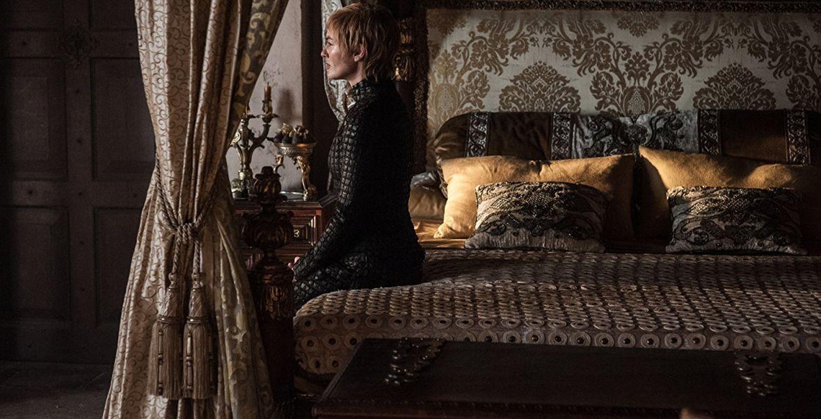 Sensacyjna nowina Cersei i brutalna przepowiednia – w Grze o tron musi dojść do tragedii
