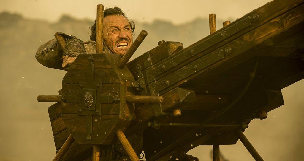 Gra o tron 7 sezon oglądalność w Polsce HBO