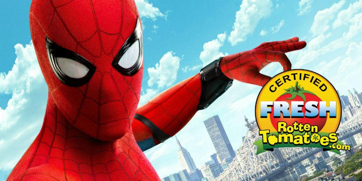 Amerykańscy naukowcy – Rotten Tomatoes jednak ma wpływ na widownię w kinach