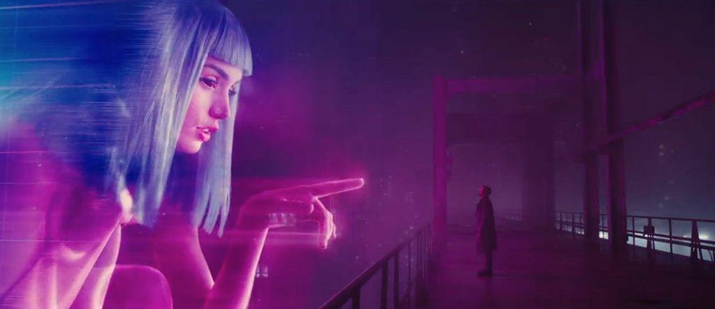 Blade Runner 2049 dla dorosłych