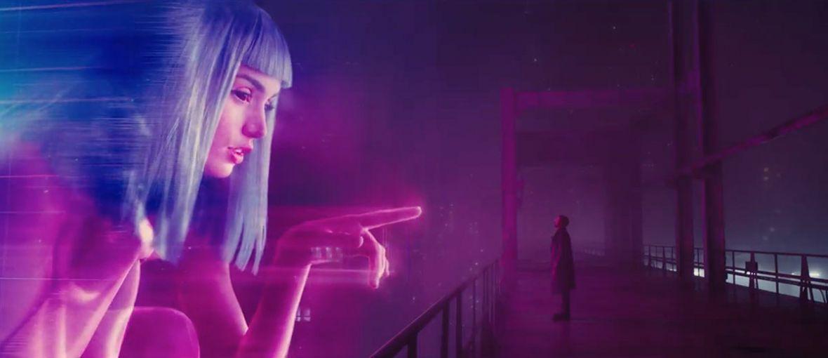 Jesteś niepełnoletni? Na film Blade Runner 2049 nie pójdziesz bez rodziców