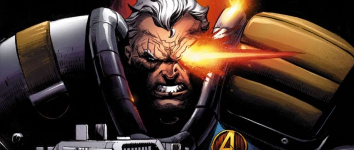 Wiemy, jak będzie wyglądał Cable w filmie Deadpool 2. I wiemy, po co mu pluszak