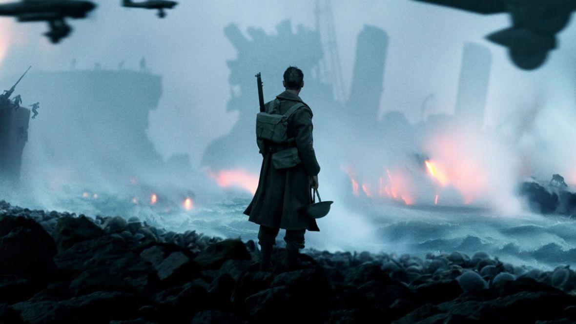 Dunkierka, Kroniki Times Square i Jumanji: Przygoda w dżungli – hitowy wrzesień w HBO