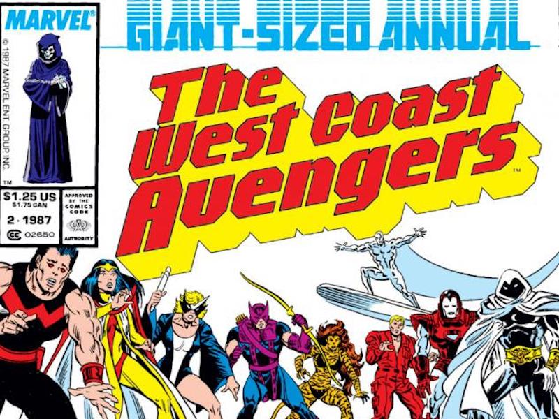 marvel west coast avengers
