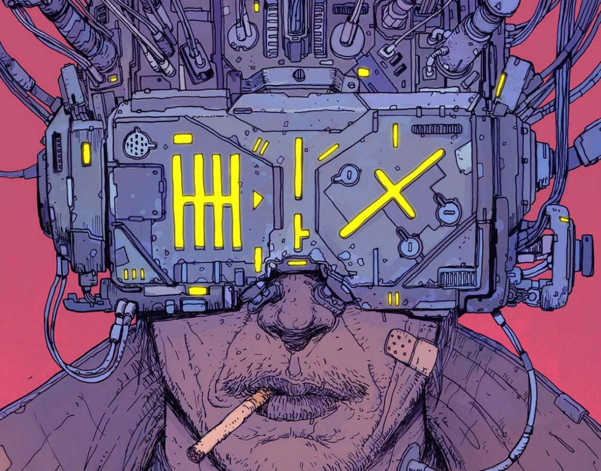 Twórca Deadpoola wyreżyseruje filmową wersję Neuromancera. A to nie jedyny z jego ciekawych projektów