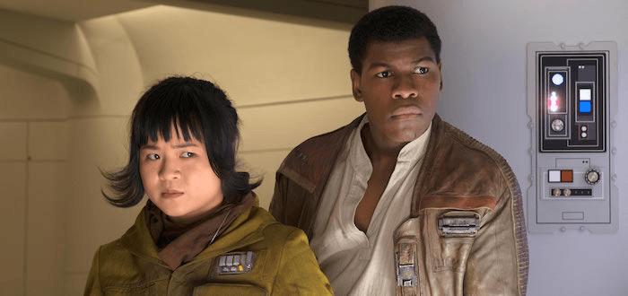 Ostatni Jedi postacie duety