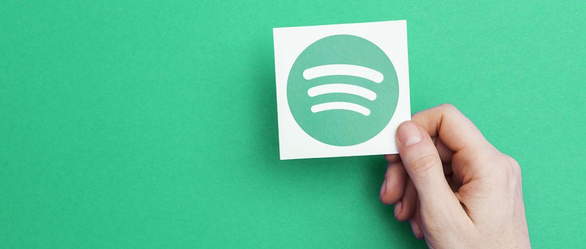 A jednak! Spotify dla Xbox One bez tajemnic… no, może poza jedną