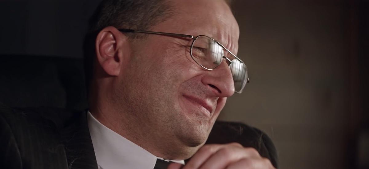 ucho prezesa 2 sezon