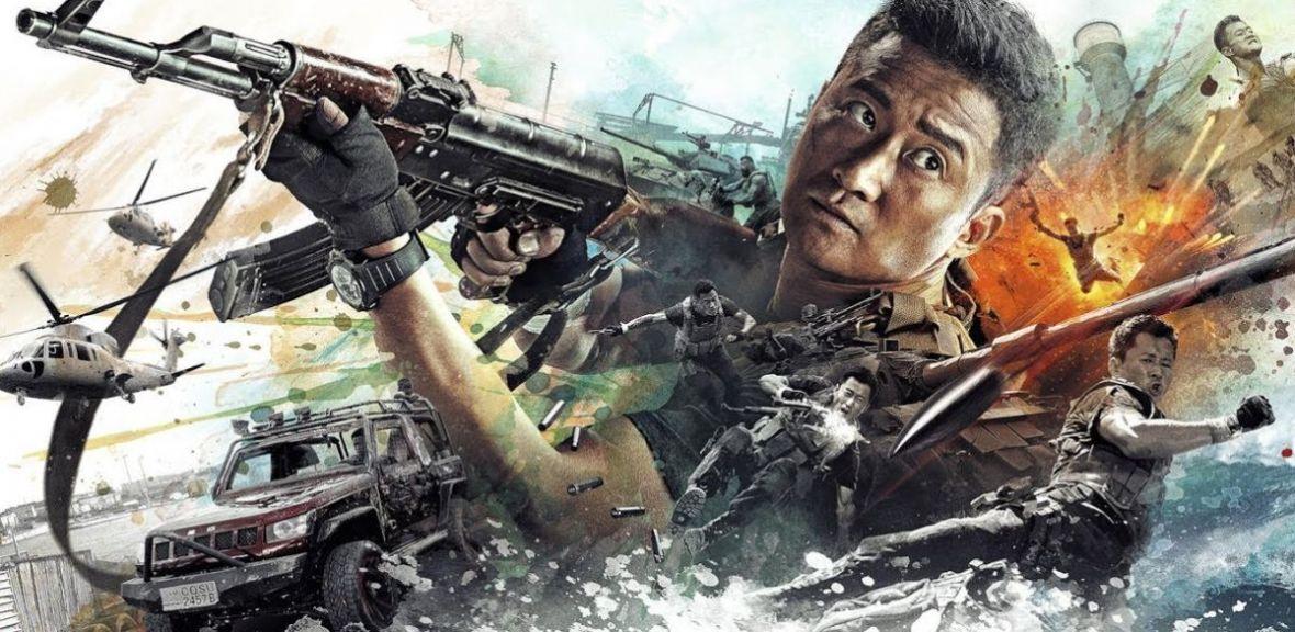 Historyczny moment. Chiny stały się najpotężniejszym rynkiem filmowym na świecie