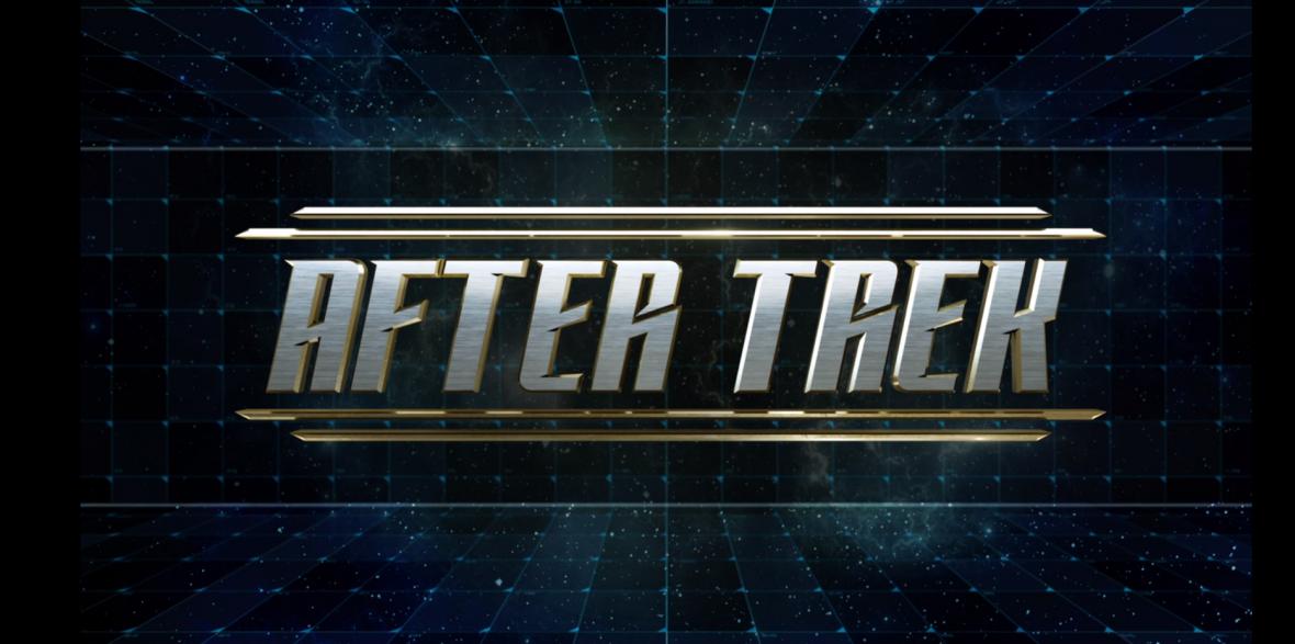 Nie masz dość Star Treka? Obejrzyj jeszcze After Trek po każdym odcinku