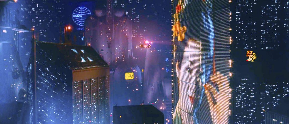 Czy Łowca androidów przewidział przyszłość? Wizja świata z Blade Runnera kontra rzeczywistość