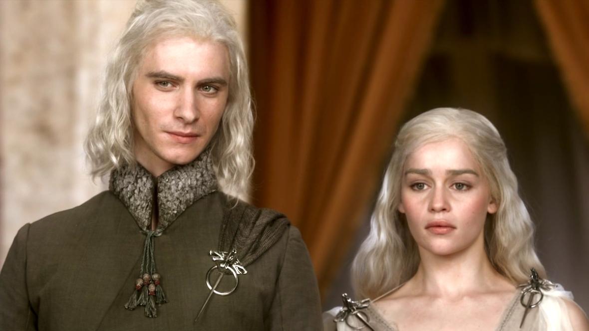 Animacja od HBO opowiada historię Westeros. Narratorem pierwszego rozdziału jest Viserys