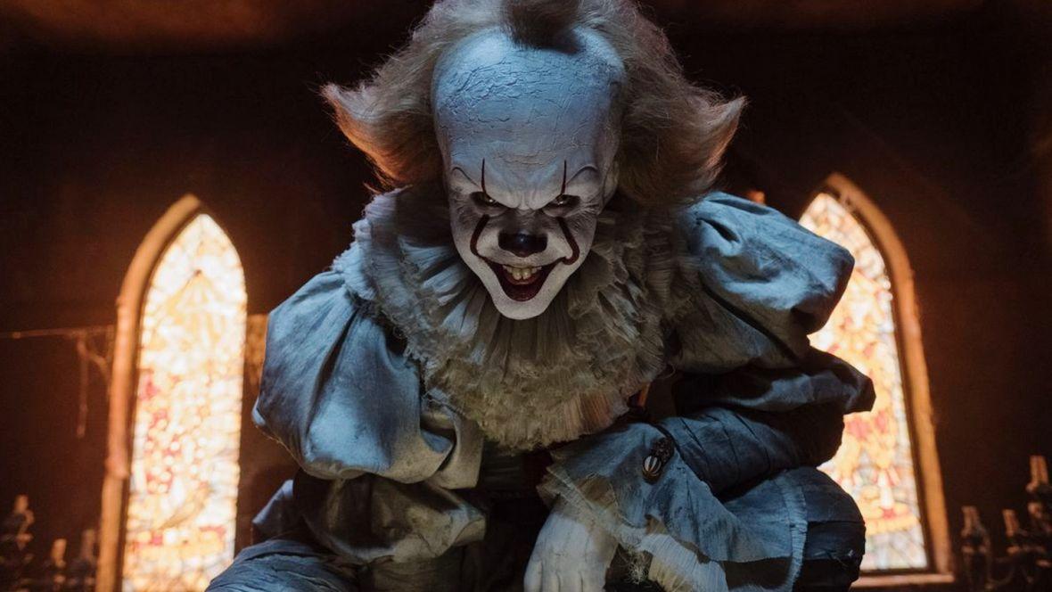 Miał zarobić 60 mln dol. IT przyniósł już 3 razy tyle, będąc najszybciej zarabiającym horrorem w historii!