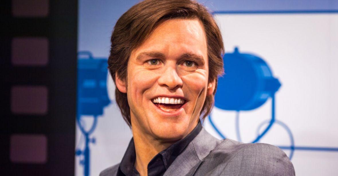 Jim Carrey wraca do aktorstwa, ale w kinach go nie zobaczymy. Wybrał telewizję