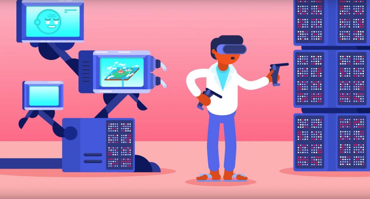 Czy żyjemy w symulacji? Na YouTubie jest świetne wideo będące wstępem do rozważań nad rzeczywistością
