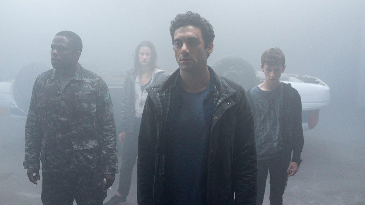 To już koniec serialu Mgła. Stacja Spike anulowała 2. sezon