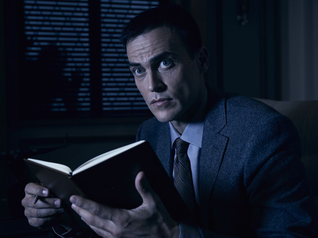 American Horror Story: Kult - 7. sezon - recenzja - Donald Trump