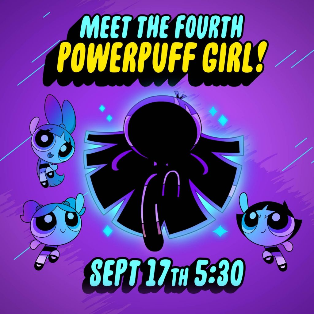 atomówki the powerpuff girls