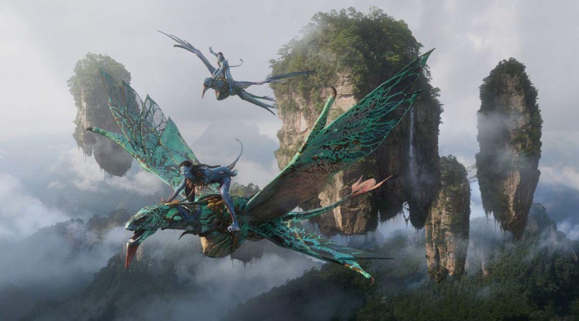 Cameron nie zna umiaru. Wystartowała produkcja sequeli Avatara, która będzie kosztować miliard dolarów!