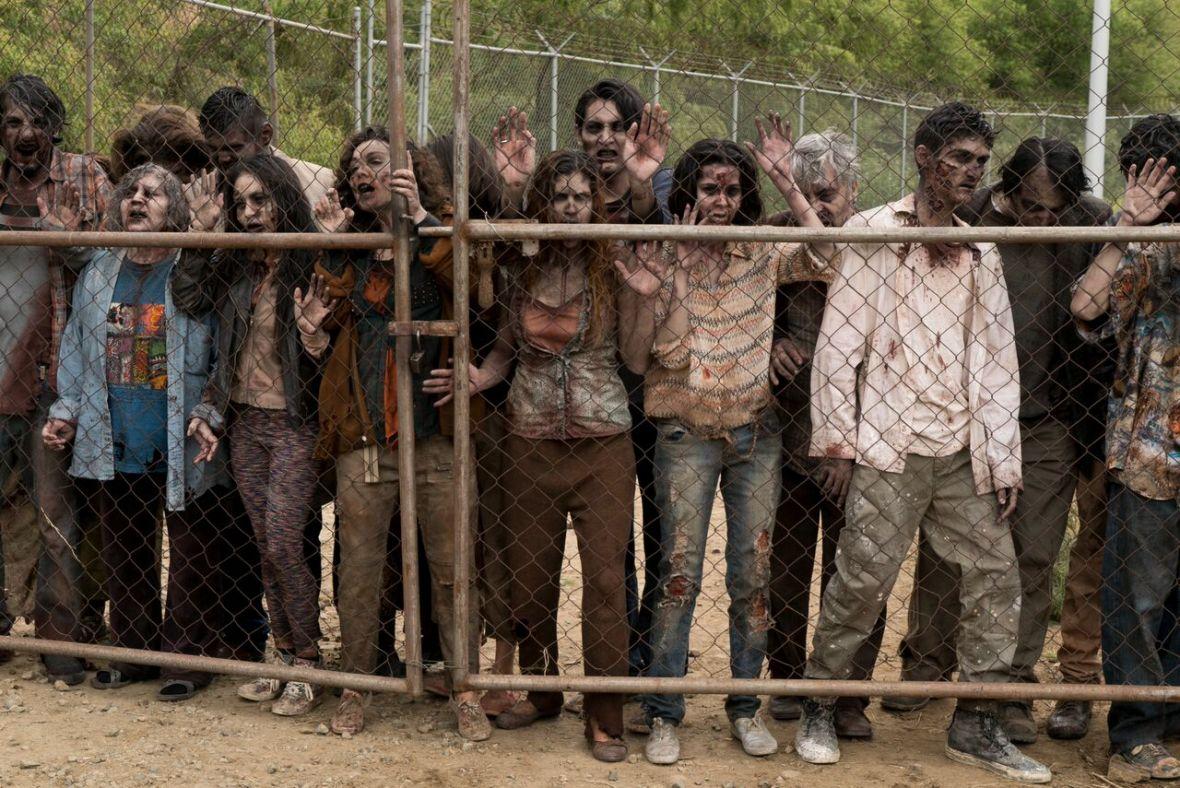 Fear The Walking Dead nadal kreuje bohaterów, których los obchodzi widza