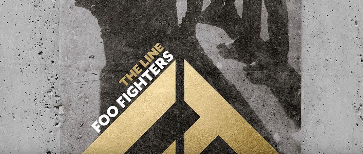 """Foo Fighters: """"The Line"""". Nowy singiel zespołu jest tym, co w rocku najlepsze"""