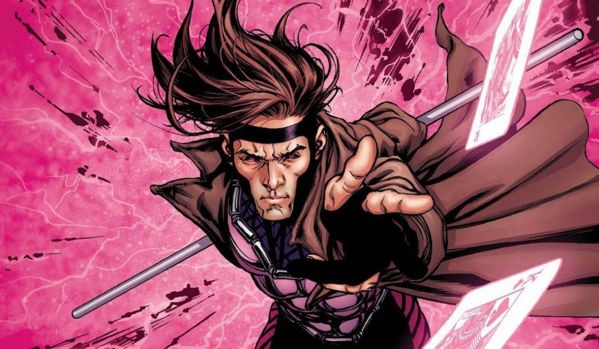 Pierwszy zarys fabularny filmu Gambit. Szykuje się produkcja typu heist w uniwersum X-Men