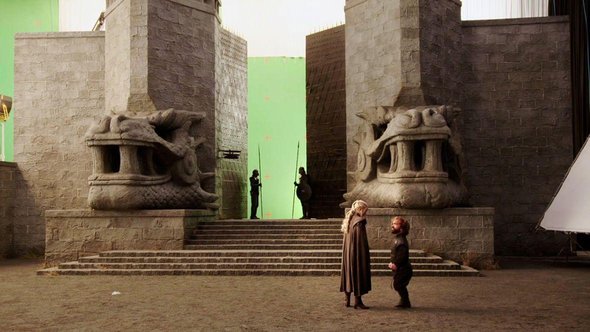 HBO zaprasza fanów za kulisy swojego hitu i zdradza zasady Gry o tron
