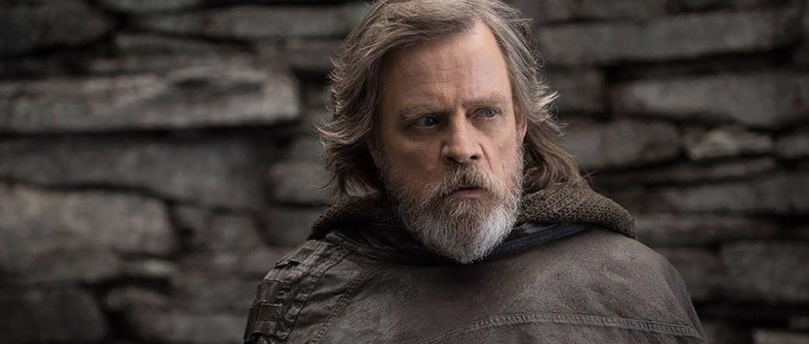 Tuż przed premierą: 10 zupełnie nowych fotosów z Ostatniego Jedi