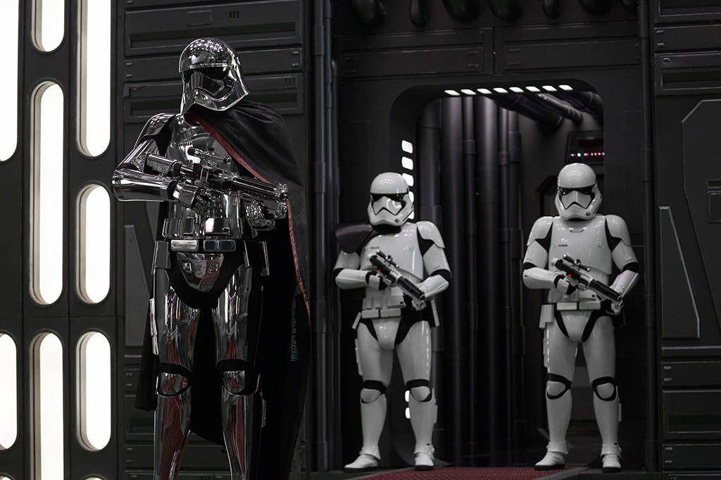 Gwiezdne wojny: Ostatni Jedi fotosy