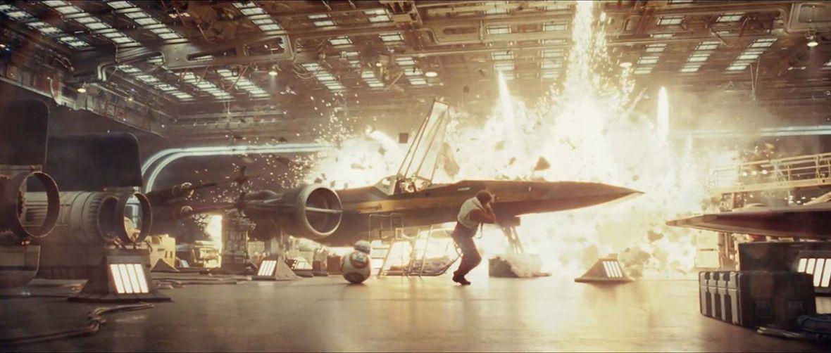 Kim jest tytułowy Ostatni Jedi? Przecież powiedziało nam to już Przebudzenie Mocy