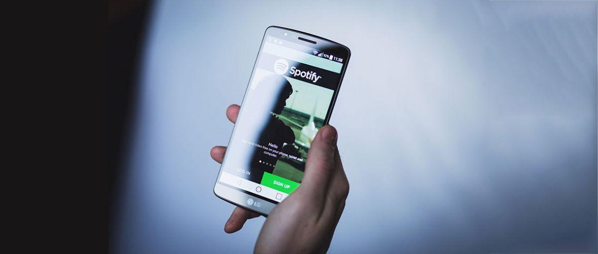 Czy maszyna może zrozumieć muzykę? Rozmawiamy z przedstawicielem Spotify