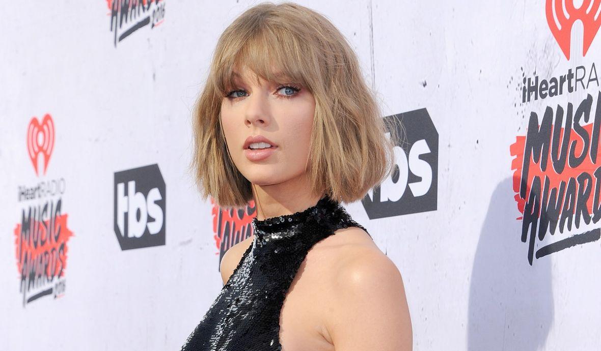 Czekasz na nową płytę Taylor Swift? W dniu premiery nie posłuchasz jej w streamingu