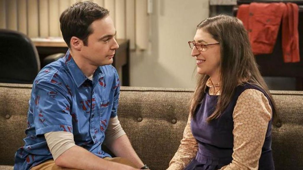 the big bang theory 11 sezon recenzja
