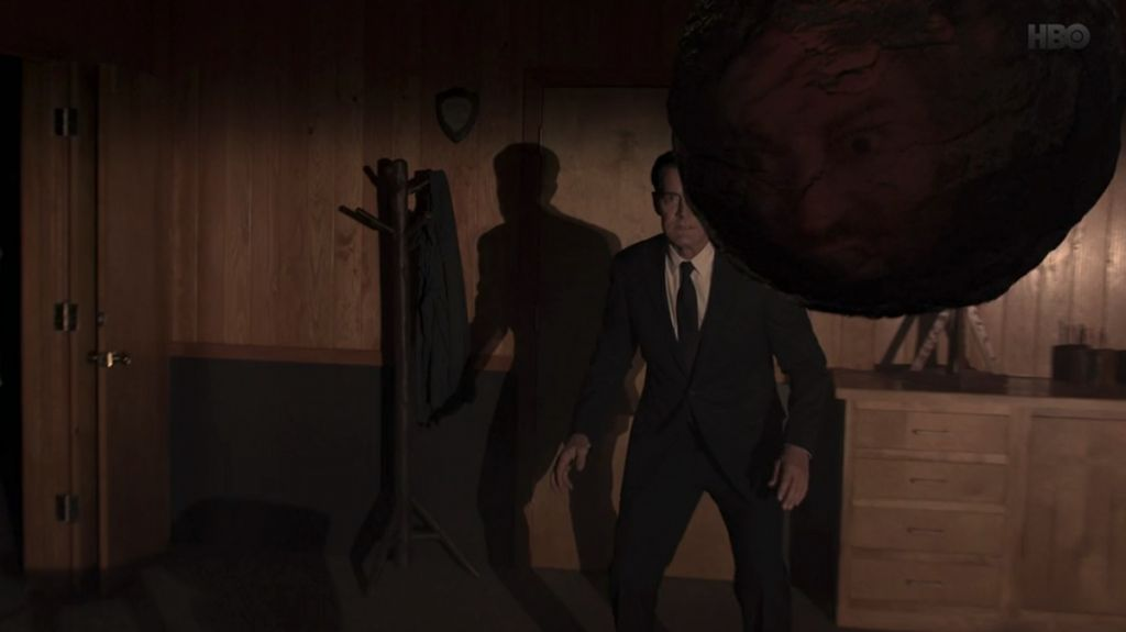 Twin Peaks 3 sezon finał recenzja