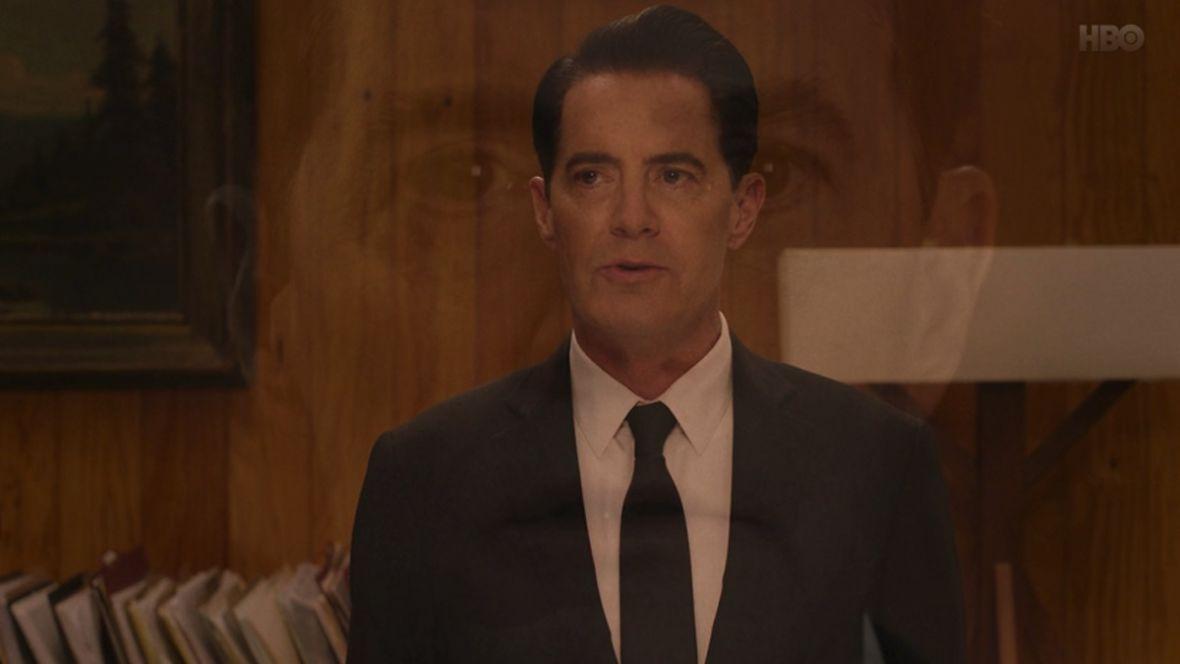 Cieszę się, że to już koniec Twin Peaks