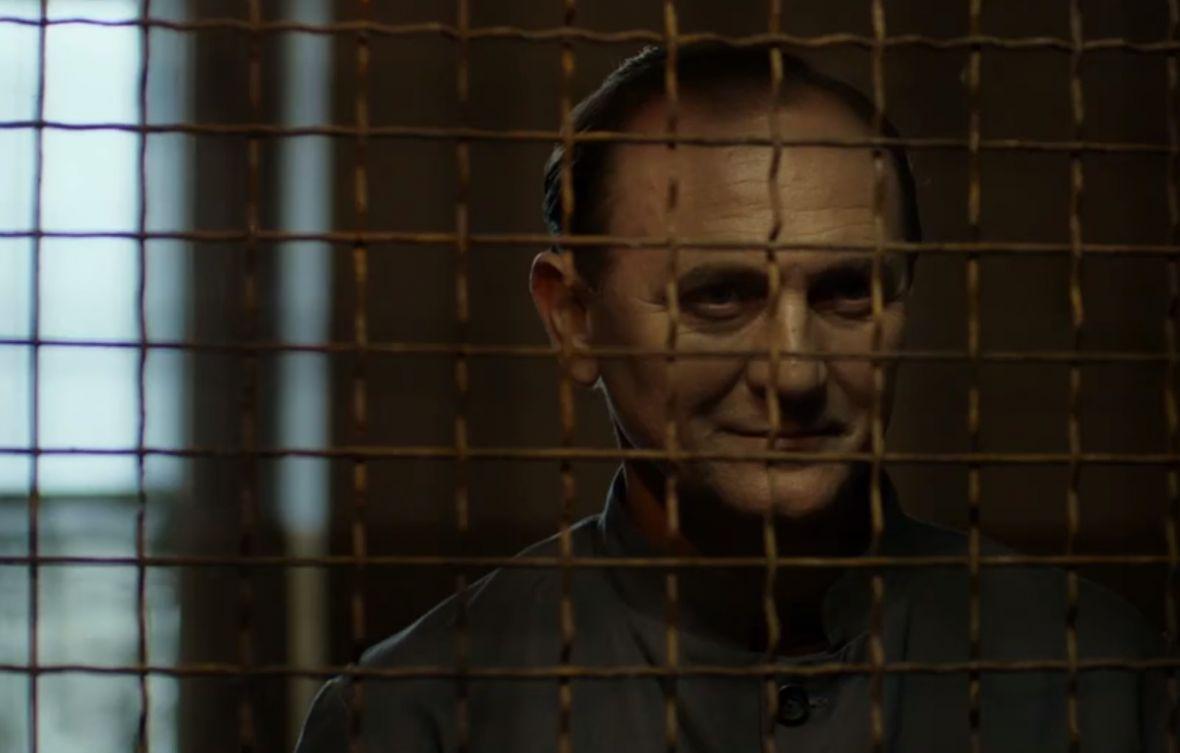 Hannibal Lecter nie byłby zachwycony. Ach śpij kochanie – recenzja Spider's Web