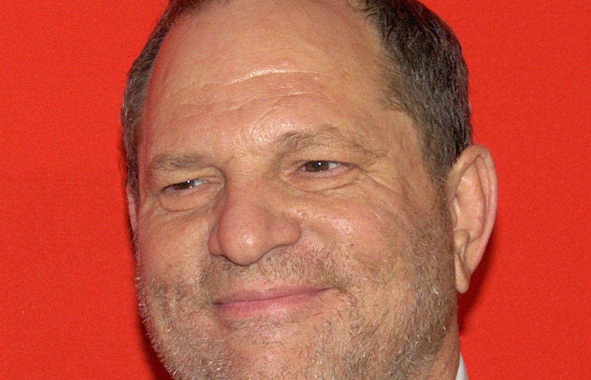 Zasłużony upadek. Harvey Weinstein i jego wpływ na Hollywood