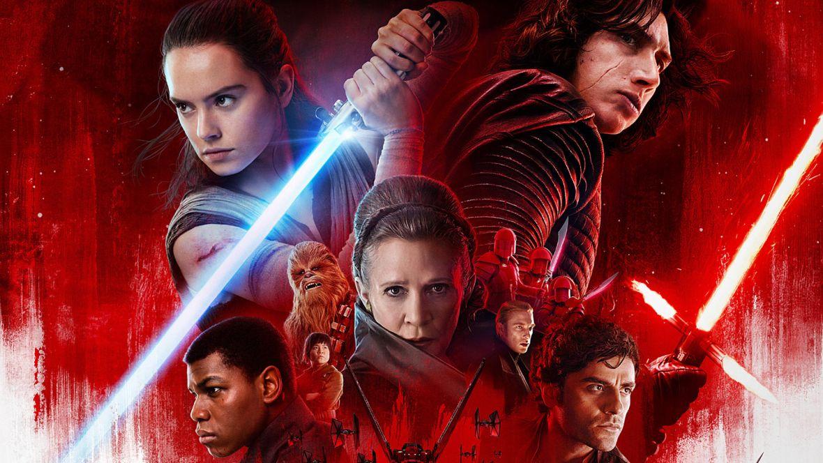 Analizujemy zwiastun The Last Jedi i odkrywamy sekrety, które mogły wam umknąć