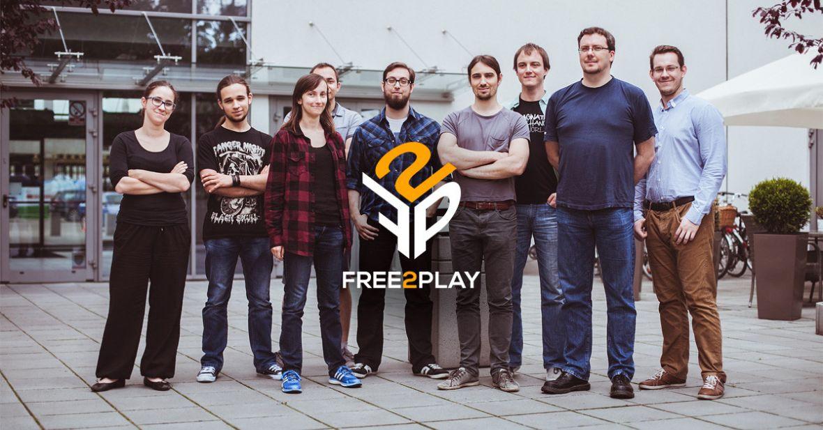 Dołącz do Akademii Free2Play i naucz się tworzyć gry mobilne!