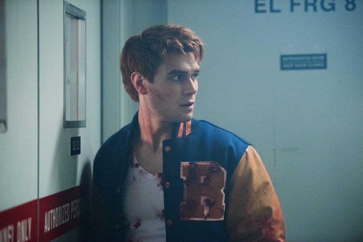 Dlaczego Archie z Riverdale jest najgorszą postacią w serialu?