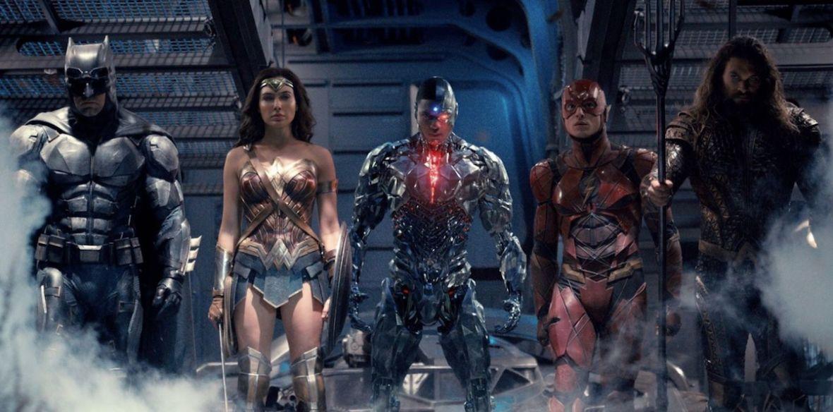 Liga sprawiedliwości dopiero dotarła do kin, a w komiksach jużsię dzieli. W dodatku Aquaman gdzieśwsiąkł